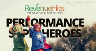 Revenuehits Review