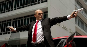 Hitman Agent 47 Movie Review Box Office Collection & Story
