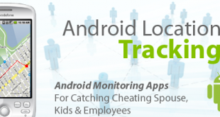 Top 5 Best Mobile Tracking Android Apps For Lost Android Device