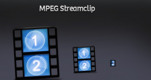 MPEG Streamclip