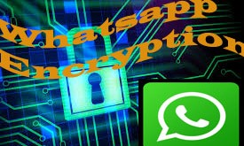 What is WhatsApp Encryption or end-to-end Encryption - How it Works